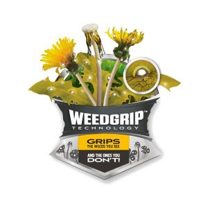 Scotts® Turf Builder® Weed & Feed₃