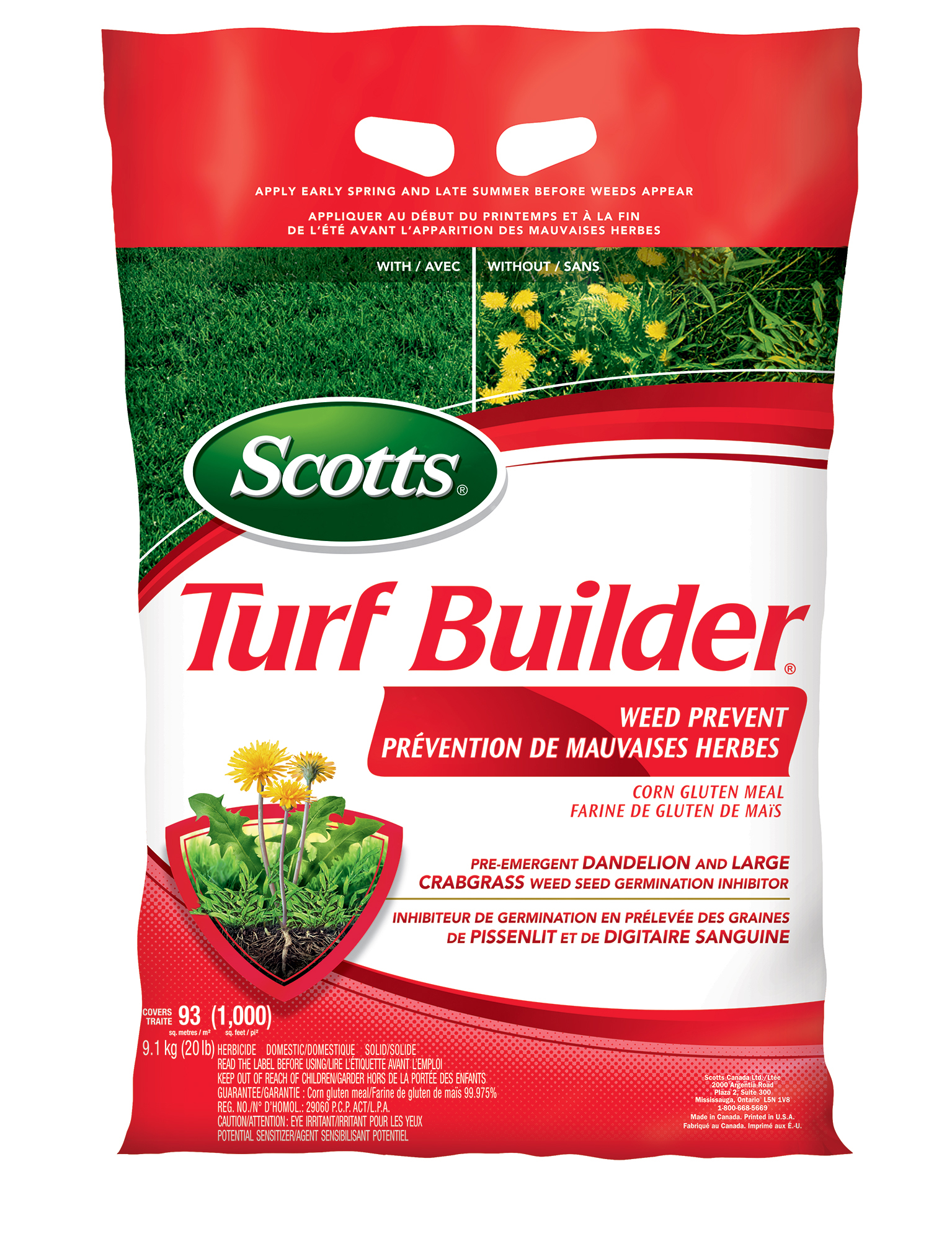 Home Depot Scotts Fertilizer