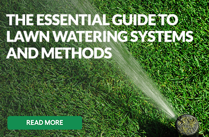 The Essential Guide to Lawn Watering Systems and Methods
