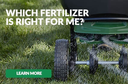 Which Fertilizer is Right For Me