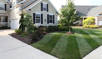Taking Care Of Your Lawn While On Vacation Seasonal