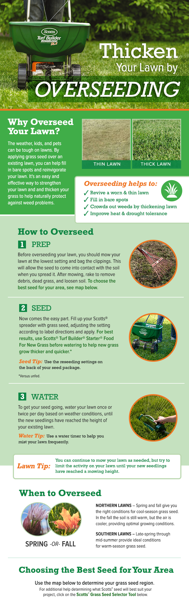 Best way to plant grass seed - The Weather Kids And Pets Can Be Tough On Lawns Lack Of Water Too Much Heat Wear Tear And Other Problems Can Make It Look Worn And Thin
