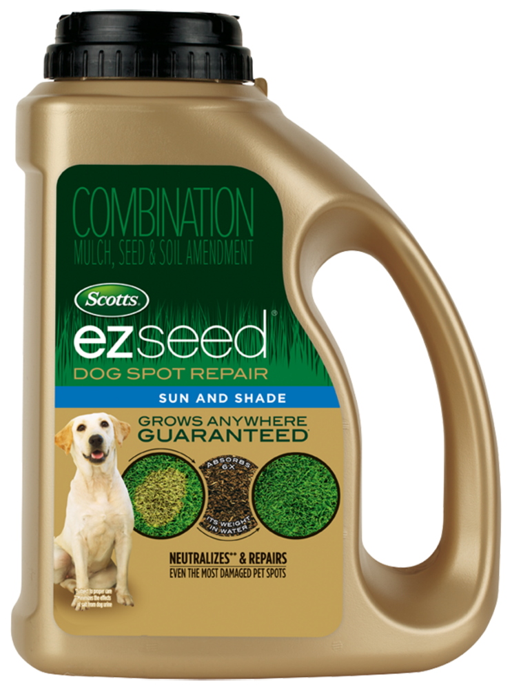 Scotts® EZ Seed® Dog Spot Repair Sun and Shade