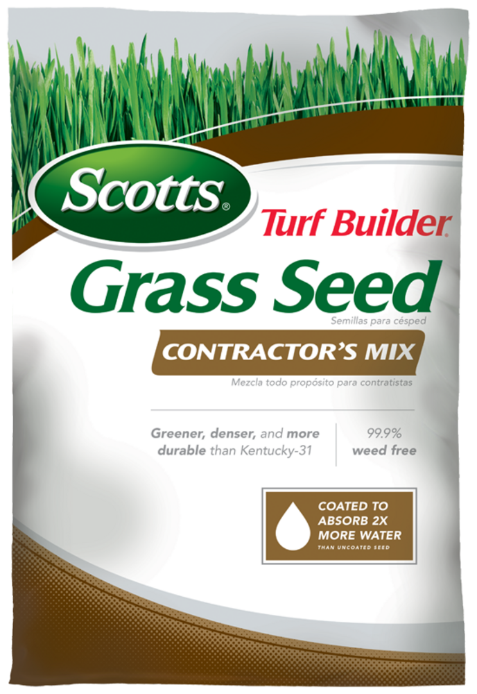Scotts Turf Builder Grass Seed Contractors Mix Grass Seed Scotts - Us map of approximate crabgrass seed germination dates