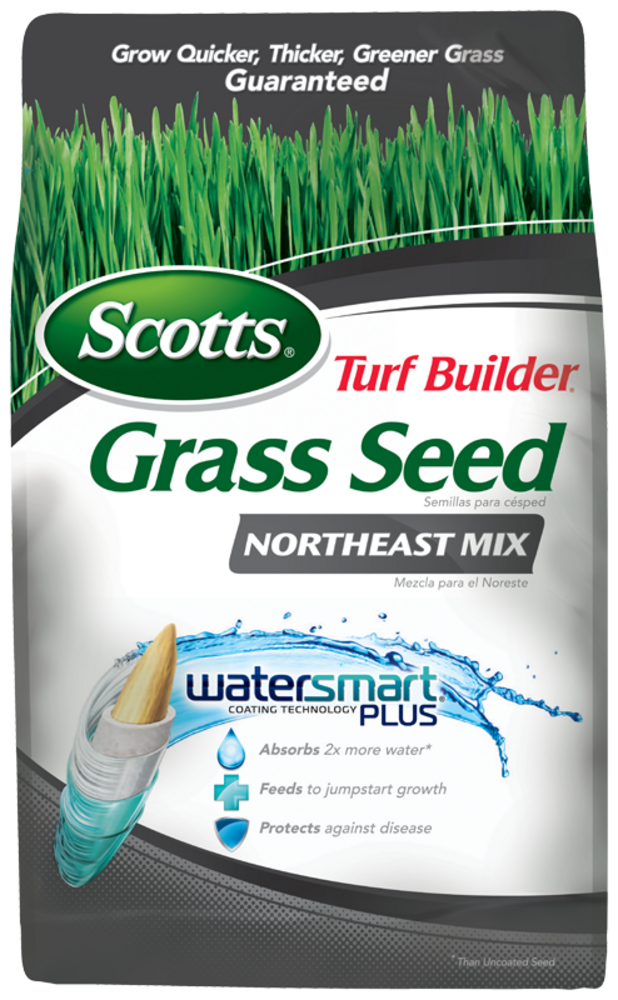 Scotts Turf Builder Grass Seed Northeast Mix Grass Seed Scotts - Us map of approximate crabgrass seed germination dates