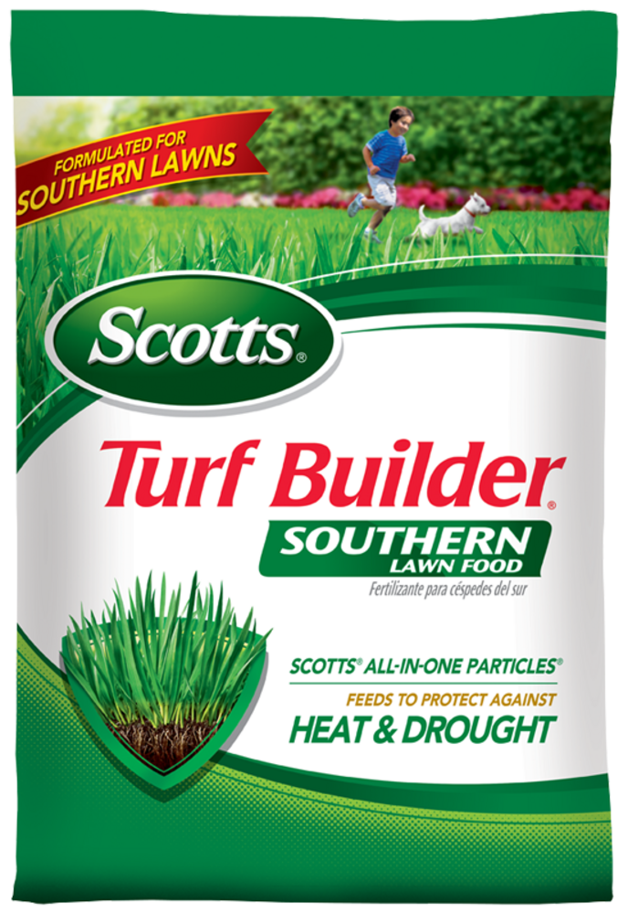 Scotts Turf Builder Southern Lawn Food Specially For