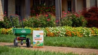 How to Identify Lawn Diseases: Scotts® DiseaseEx™ with spreader
