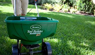 How To Aerate Dethatch Your Lawn Scotts