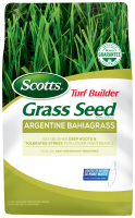 Scotts® Turf Builder® Grass Seed Argentine Bahiagrass