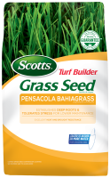 Scotts® Turf Builder® Grass Seed Pensacola Bahiagrass
