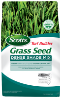 Scotts® Turf Builder® Dense Shade Mix For Tall Fescue Lawns