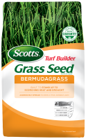 Scotts® Turf Builder® Grass Seed Bermudagrass