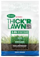 Scotts® Turf Builder® Thick'R Lawn