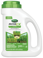 Scotts MossEX Easy-To-Use Shaker Jug