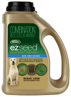 Jug of Scotts® EZ Seed® Dog Spot Repair Sun and Shade