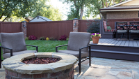 3 Steps to a Clean Patio