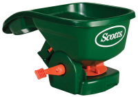 Scotts® Handy Green® II Hand-Held Broadcast Spreader