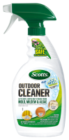 Outdoor Cleaner RTU Spray