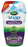 Scotts® Snap® Pac Southern Weed & Feed