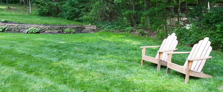 Lawn Care Tips For Reducing Stress On Your Lawn In The Summer
