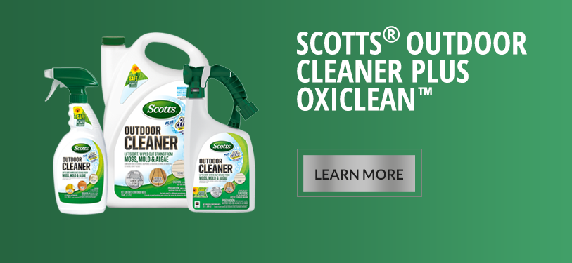 Scotts Outdoor Cleaners US