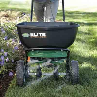 thick'r elite spreader