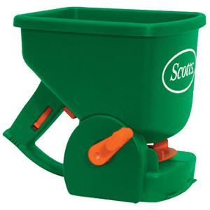 Image of Scotts Handheld spreader