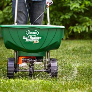 Scotts® Turf Builder® SummerGuard® Lawn Food with Insect Control