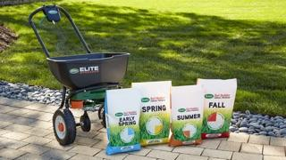 Scotts® Turf Builder® Annual Program products
