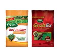 Insect & Disease Control - Products