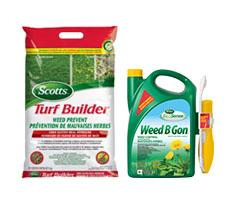Scotts Weed Control Canada