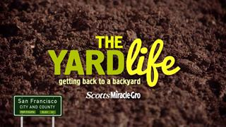 Yard Life Episode 1