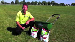Fall Feeding Can Help Lawns