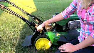 Find Out How High To Mow Your Lawn