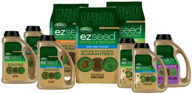 Ez Seed product family