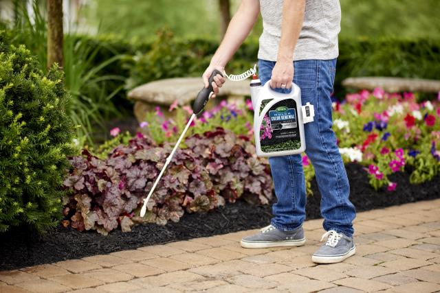 Scotts® Mulch Color Renewal