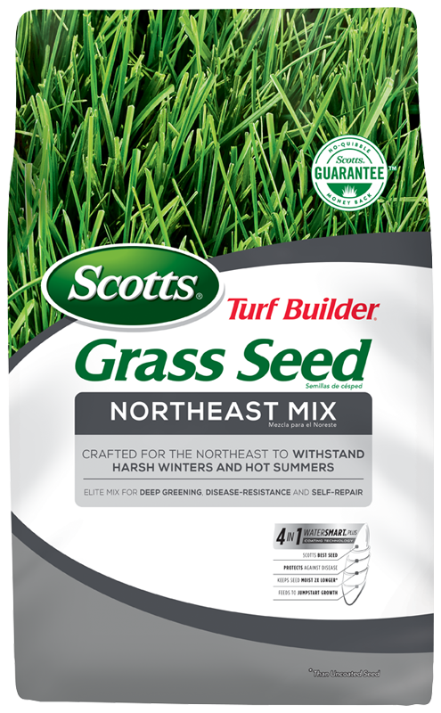 Scotts® Turf Builder® Grass Seed Northeast Mix
