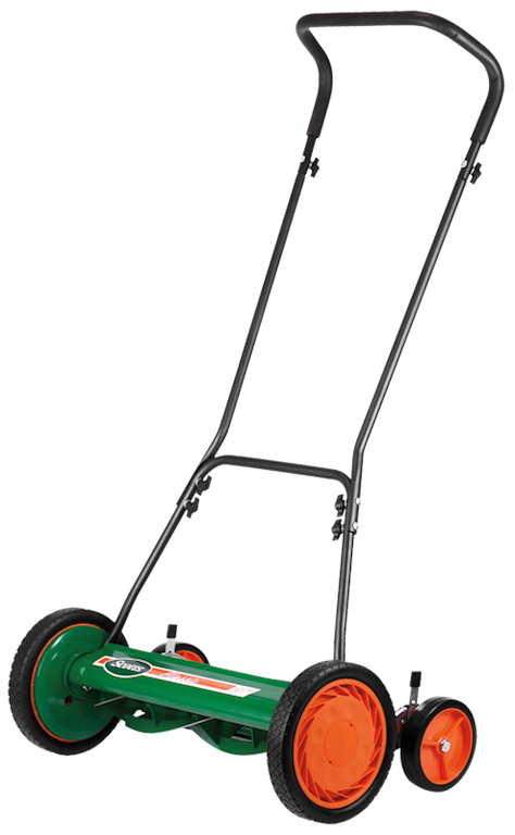 "Scotts® Classic 20"" Reel Push Mower"