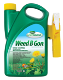2L RTU Lawn Weed Control with Wand