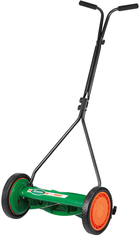 "Scotts® Elite 16"" Reel Push Mower"