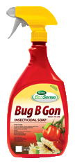 Bug Be Gon Insecticidal Soap Ready To Use Spray