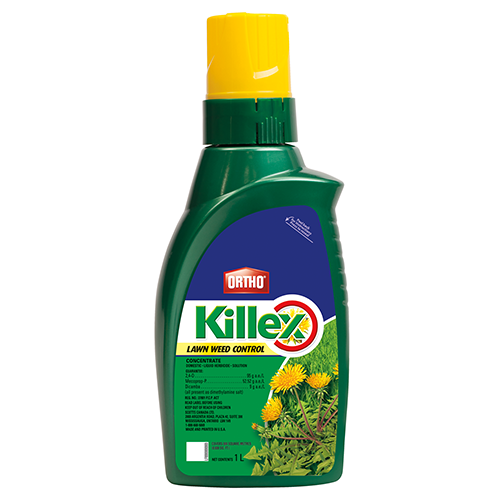 Ortho® Killex® Lawn Weed Control Concentrate