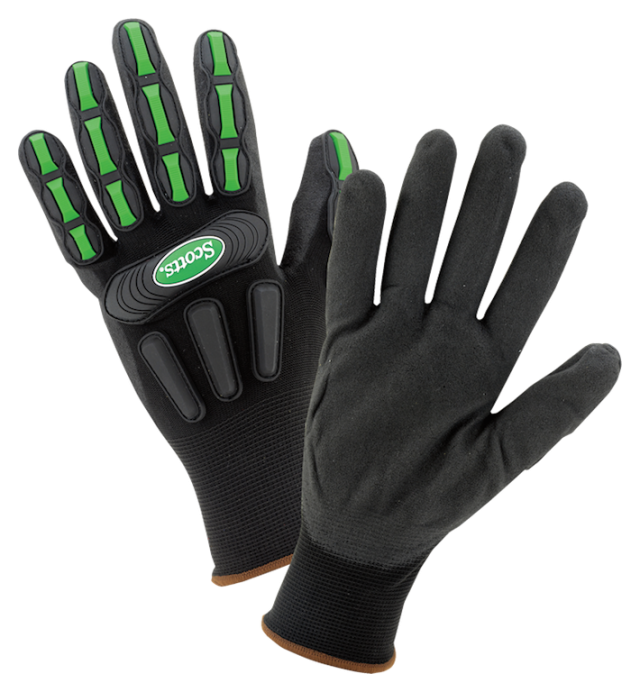 Scotts™ Impact Protection Gloves