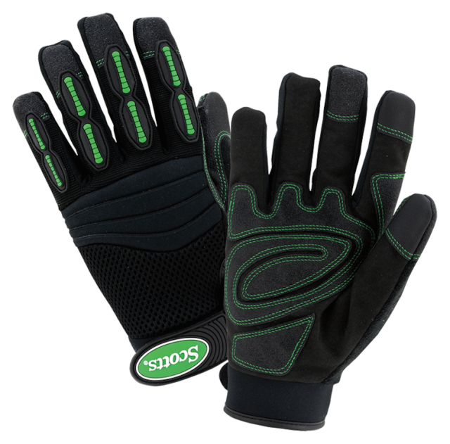 Scotts® Heavy Duty Project Gloves
