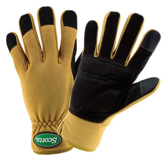 Scotts® Palm Protection Gloves