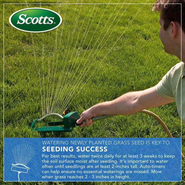 Scotts EZ Seed Patch & Repair Bermudagrass