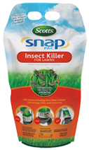 Scotts® Snap® Pac Insect Killer For Lawns