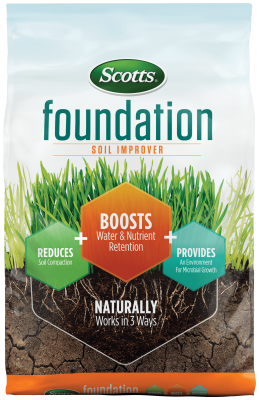 Scotts® Foundation Soil Improver
