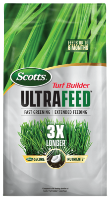 Scotts® Turf Builder® UltraFeed™