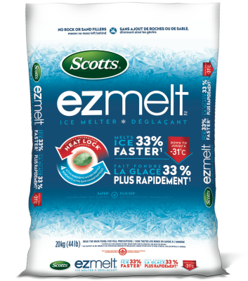 Scotts® ezmelt™ Ice Melter